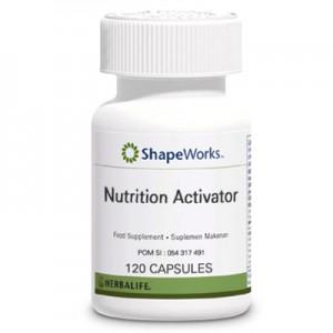 Die Herbalife Formula Diät im Test